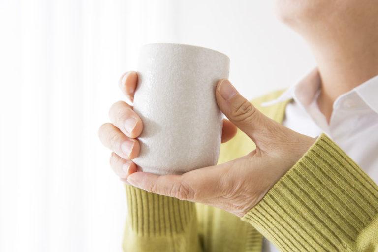 Yunomi Japanese teacups