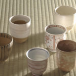 An Introduction to Japanese Teacups: What is a Yunomi?