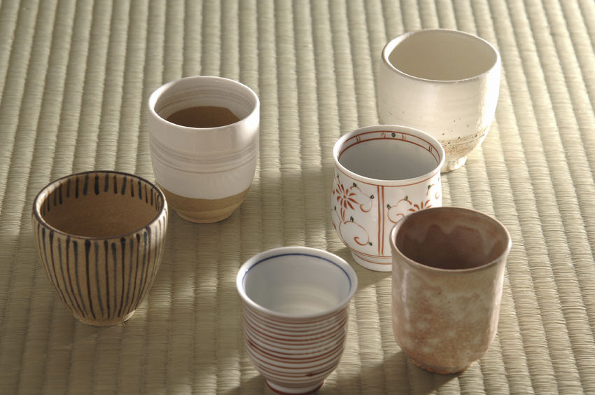 An Introduction To Japanese Teacups What Is A Yunomi
