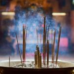 Everything You Need to Know about Japanese Incense